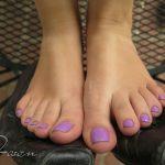 Los Angeles foot Domme. Los Angeles foot model, Los Angeles foot worship